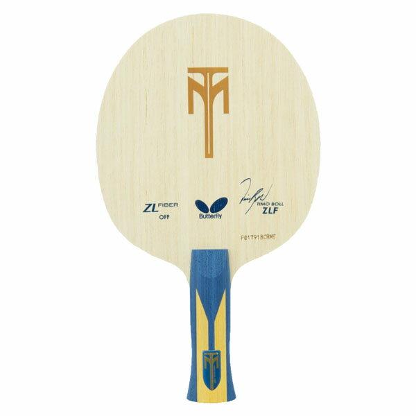 バタフライ Butterfly 卓球ラケット ティモボル・ZLF・AN 35842