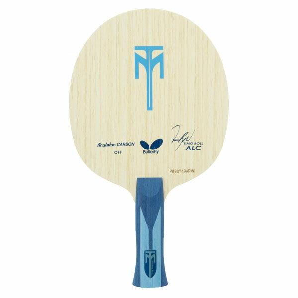 バタフライ Butterfly 卓球ラケット ティモボル・ALC・AN 35862