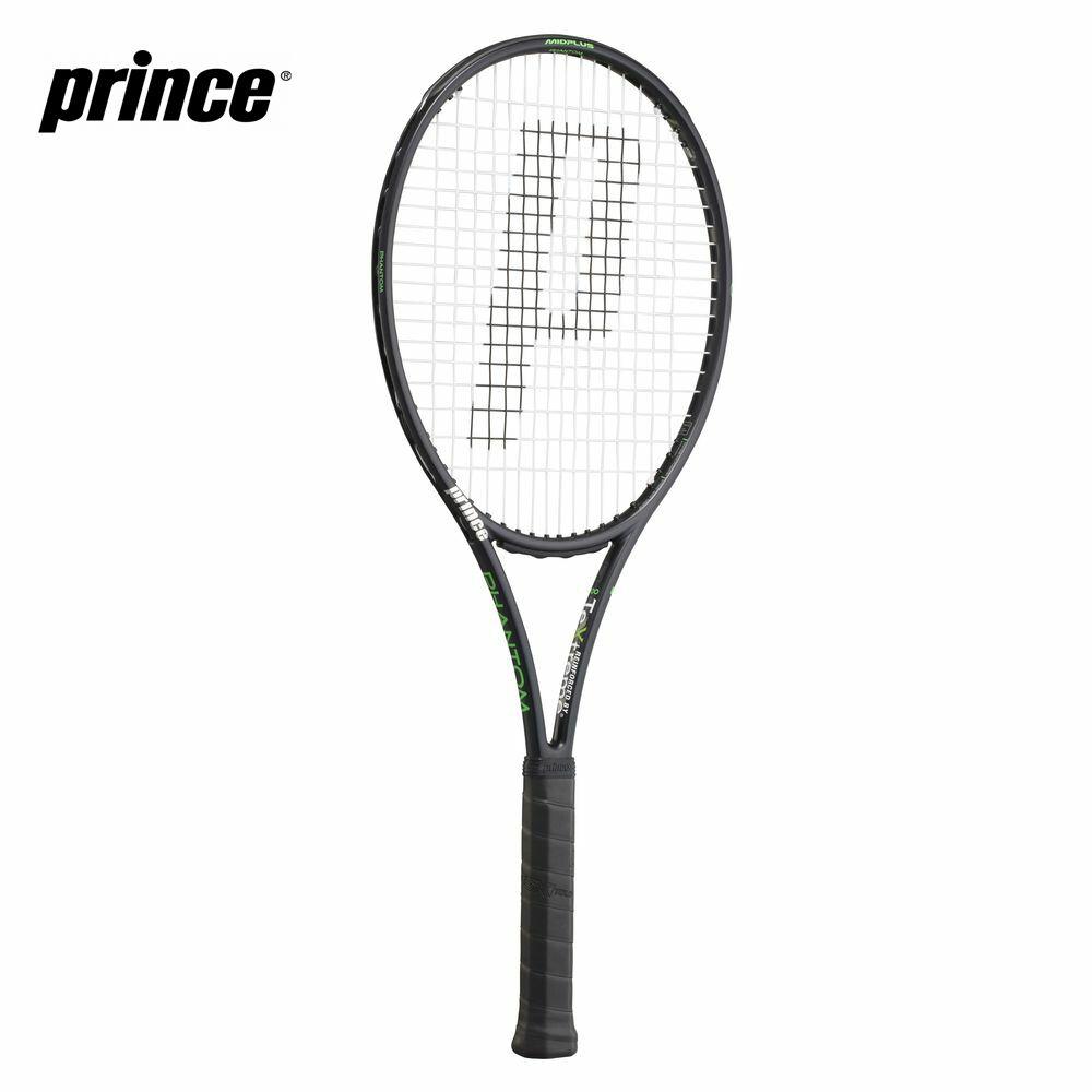 プリンス Prince 硬式テニスラケット PHANTOM O3 100 ファントム オースリー 100 7TJ098