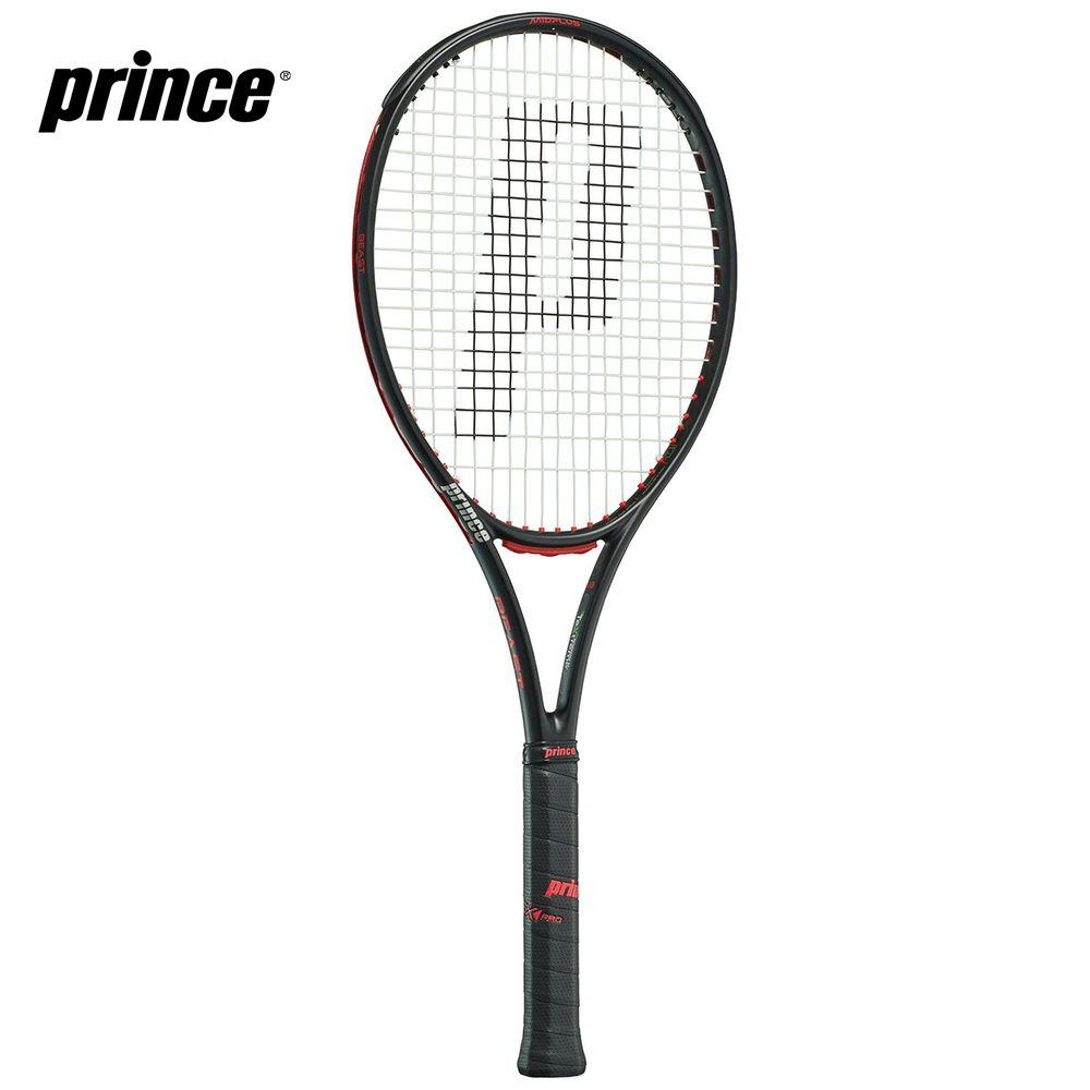 【エントリーでポイント10倍▲さらに買い回りで10倍 8/14~21】プリンス Prince 硬式テニスラケット BEAST O3 98 ビースト O3 98 7TJ105