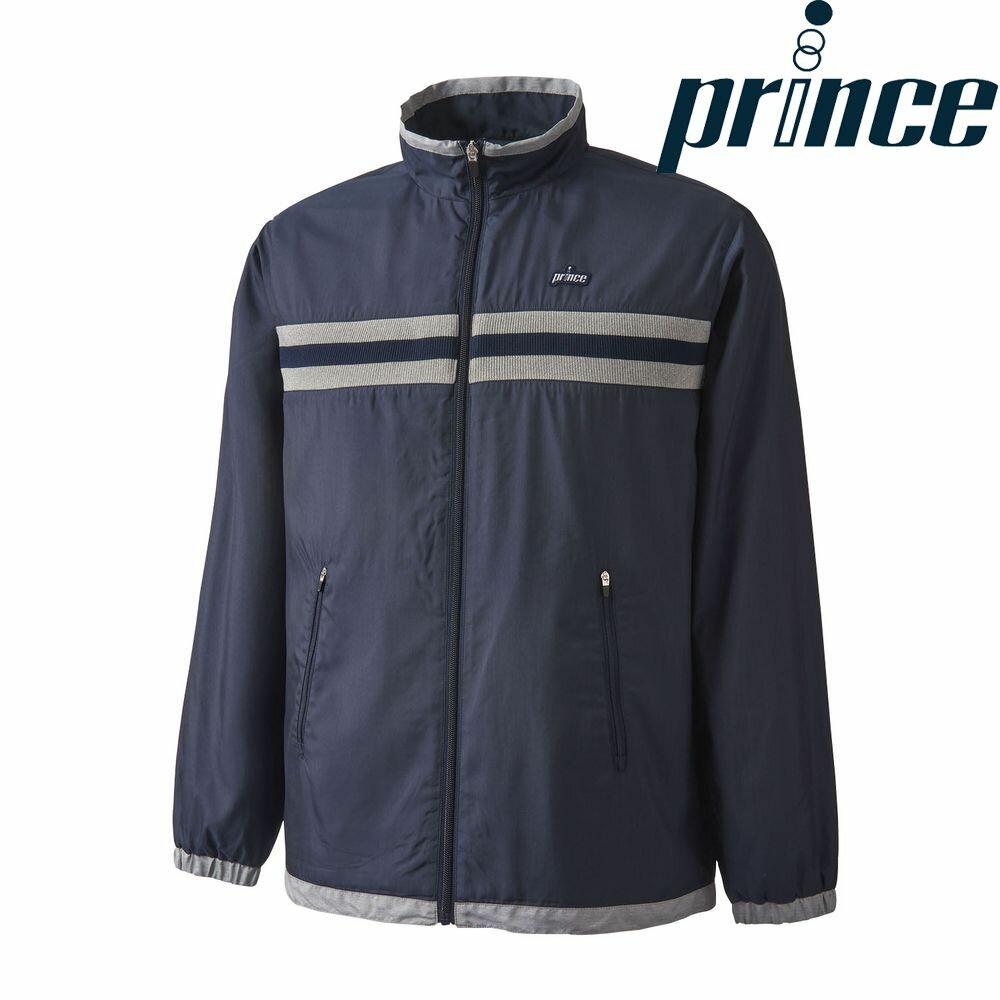プリンス Prince テニスウェア ユニセックス ウィンドジャケット WU8610 2018FW