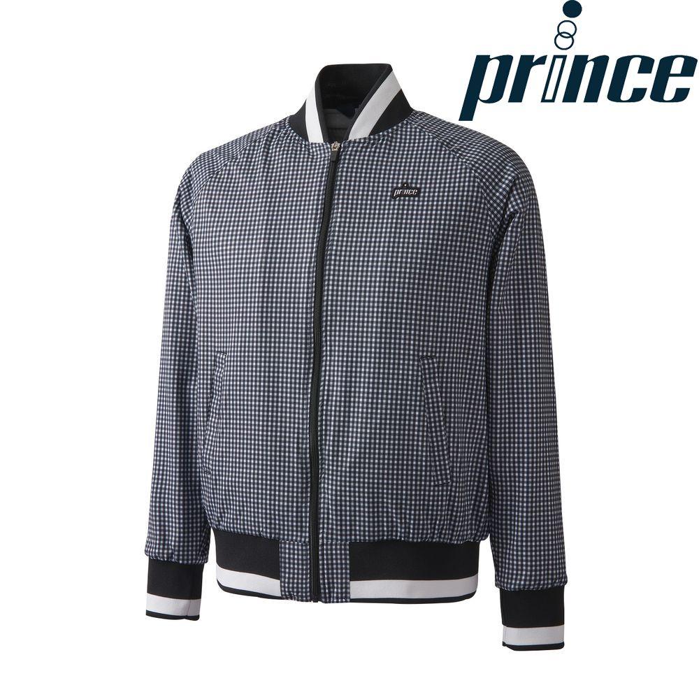プリンス Prince テニスウェア ユニセックス ジャケット WU8614 2018FW