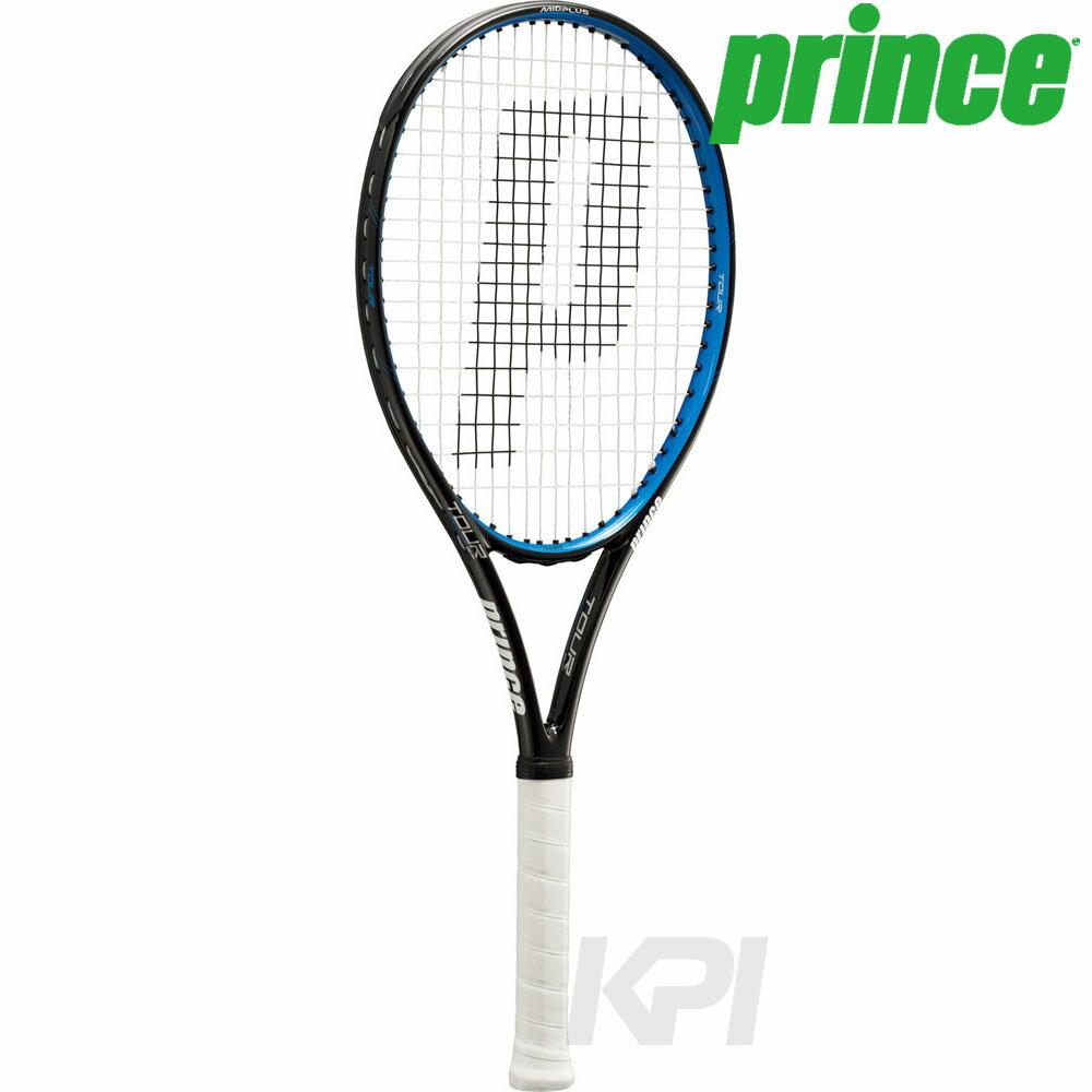 「ガット張り上げ済み」Prince(プリンス)[TOUR 27(ツアー27) 7TJ048]ジュニアテニスラケット【チューブプレゼント対象】