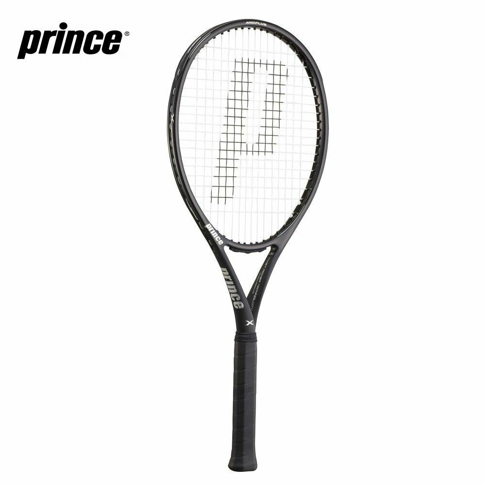 プリンス Prince テニス硬式テニスラケット X 100 TOUR LEFT エックス100ツアー レフト(左利き用) 7TJ093 8月発売予定※予約