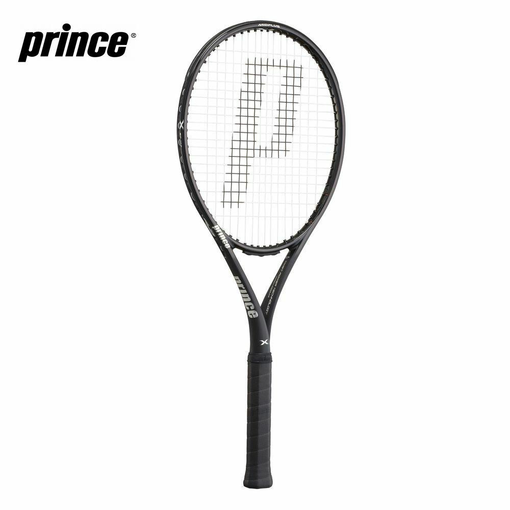 プリンス Prince テニス硬式テニスラケット X 97 TOUR LEFT エックス97 ツアー レフト(左利き用) 7TJ095 8月発売予定※予約