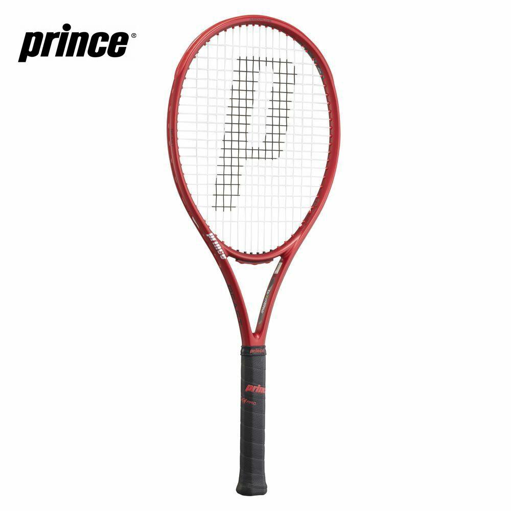 プリンス Prince テニス硬式テニスラケット BEAST 100 ビースト100 (300g) 7TJ099 フレームのみ