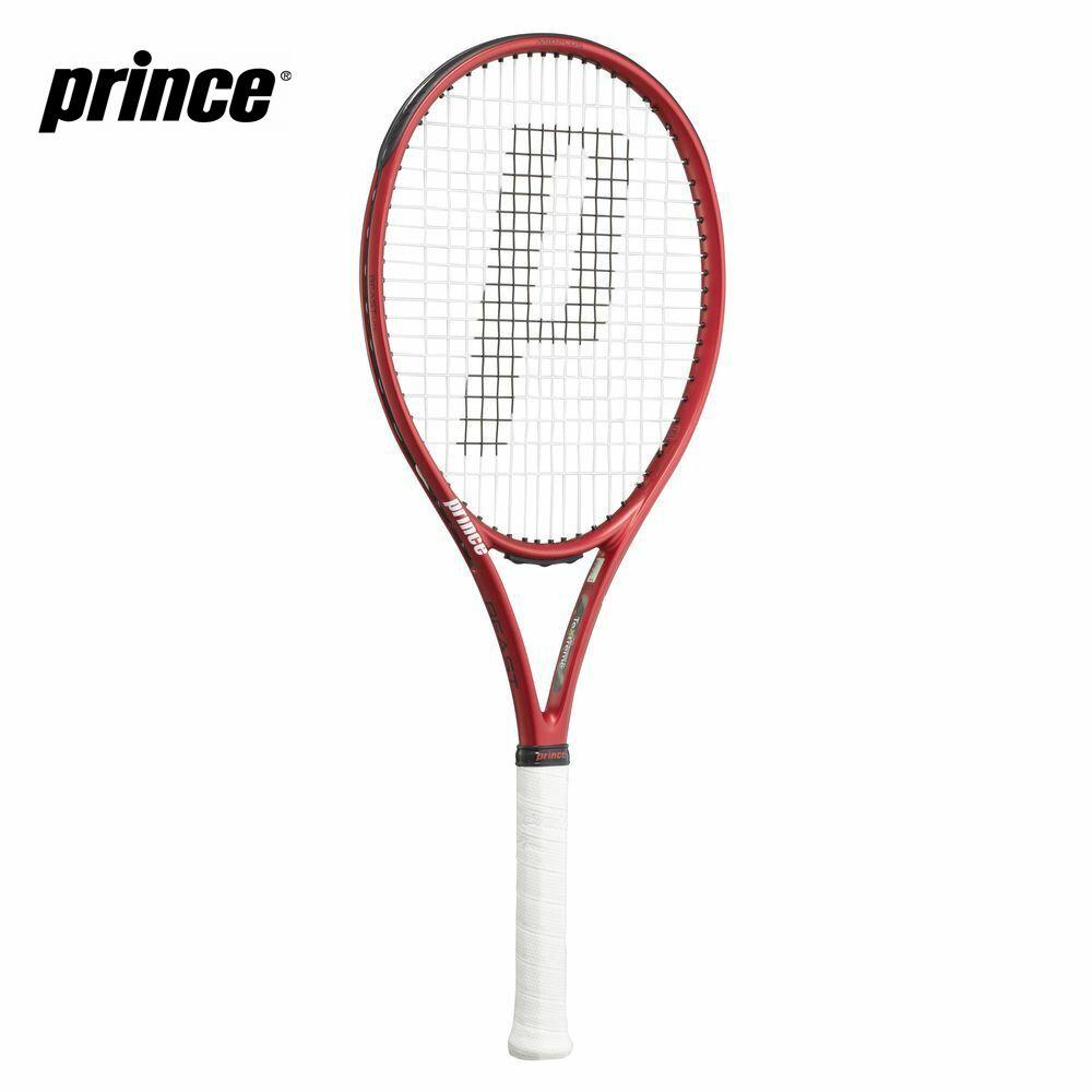 プリンス Prince テニス硬式テニスラケット BEAST LITE 100 ビースト ライト 100 7TJ101 11月発売予定※予約
