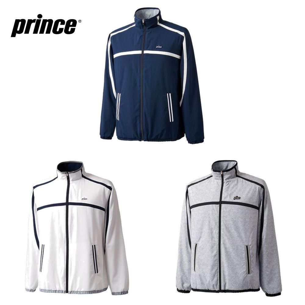 プリンス Prince テニスウェア ユニセックス ウィンドジャケット WU9614 2019FW 9月初旬発売予定※予約
