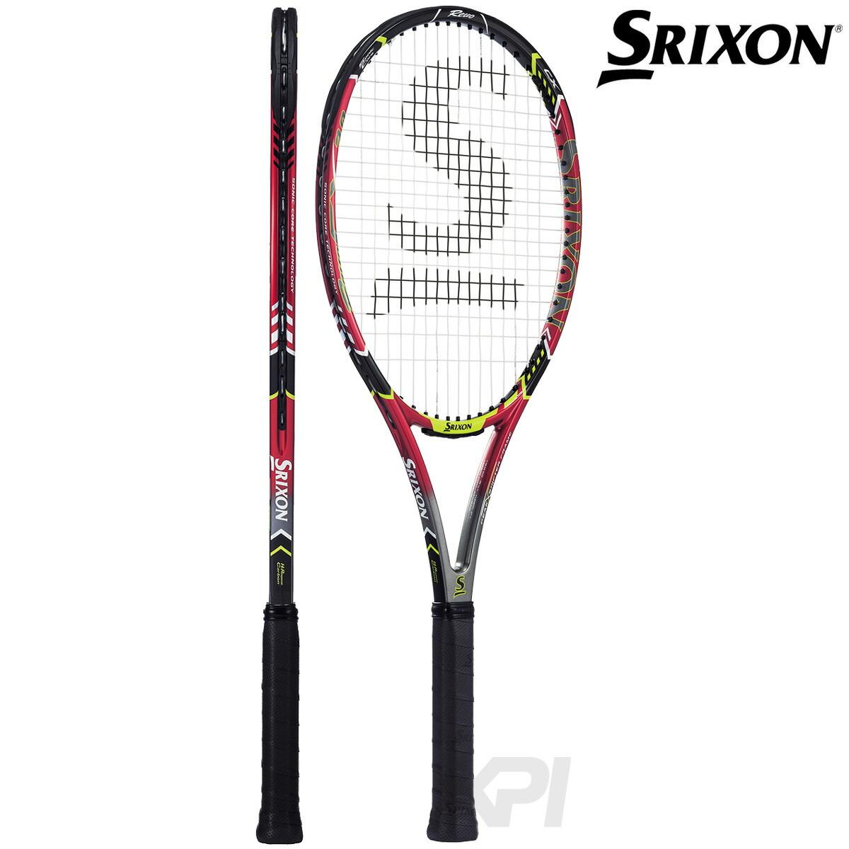 あす楽対応」SRIXON(スリクソン)「SRIXON REVO CX 2.0(スリクソン レヴォ CX 2.0)フレームのみ SR21703」硬式テニスラケット 『即日出荷』