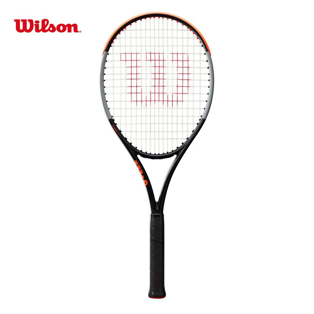 <title>送料無料 ガット張り無料 ウイルソン Wilson 硬式テニスラケット BURN 100LS V4.0 バーン100LS WR044911U 低廉</title>
