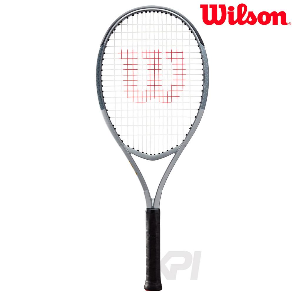 「あす楽対応」Wilson(ウィルソン)「XP 1(エックスピー1) WRT738220」硬式テニスラケット『即日出荷』