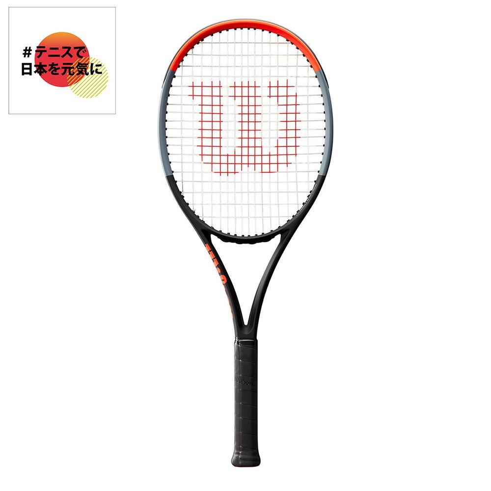 ウイルソン Wilson テニス硬式テニスラケット CLASH 98 クラッシュ98 WR008611S