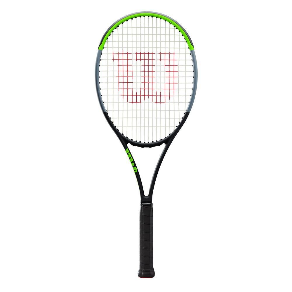 ウイルソン Wilson 硬式テニスラケット BLADE 98S V7.0 ブレード98S WR013811S