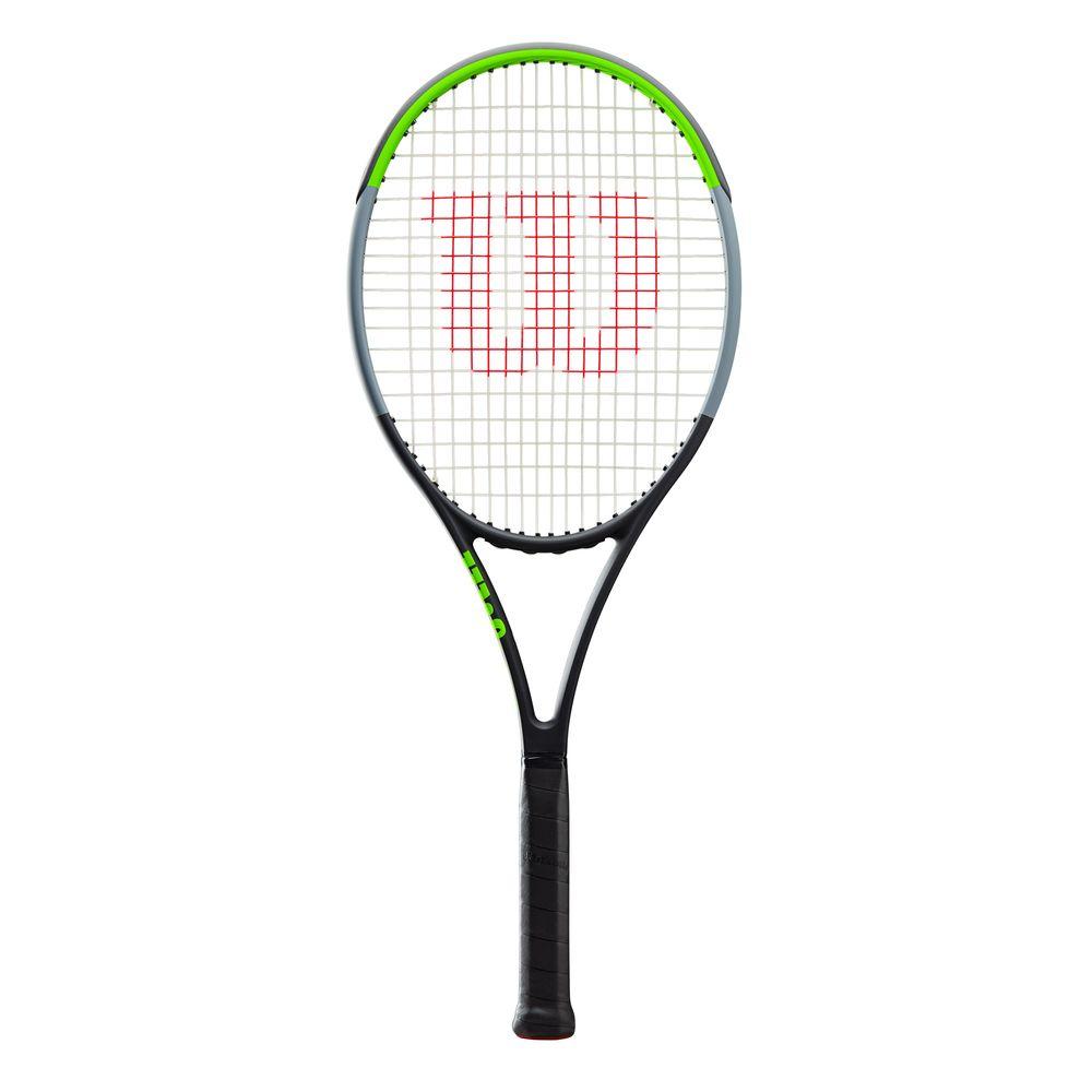 ウイルソン Wilson 硬式テニスラケット BLADE 104 V7.0 ブレード104 WR013911S