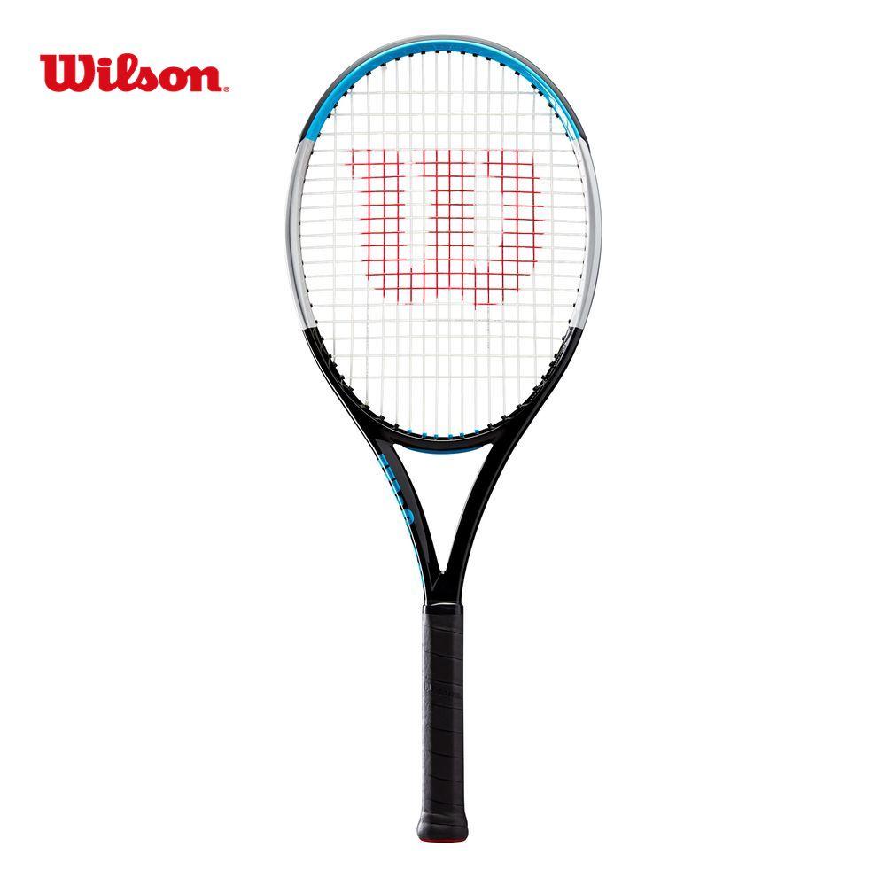 【エントリーでポイント10倍▲8/1~31】ウイルソン Wilson テニス硬式テニスラケット ULTRA 100L V3.0 ウルトラ 100L V3.0 WR036511U