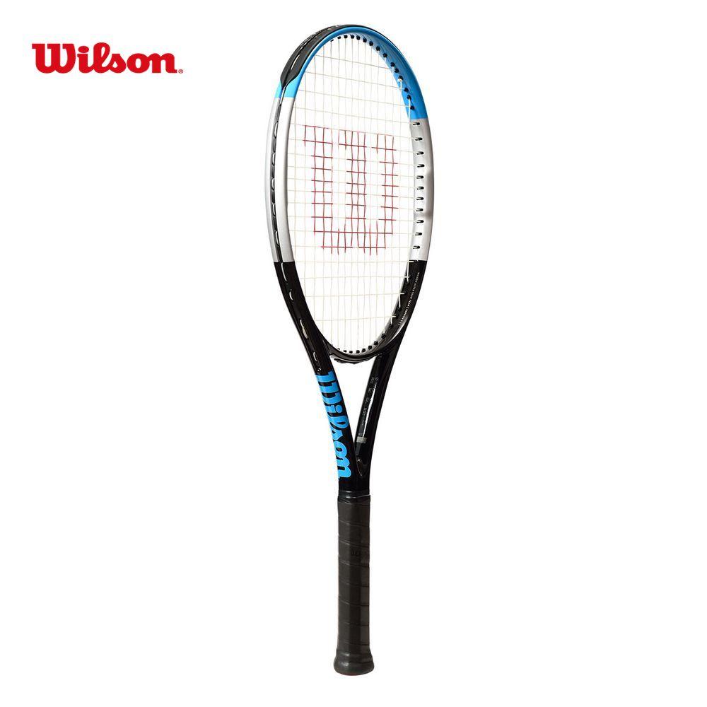 【エントリーでポイント10倍▲8/1~31】ウイルソン Wilson テニス硬式テニスラケット ULTRA TOUR TEAM 100 ウルトラ チーム 100 WR038611S 日本限定