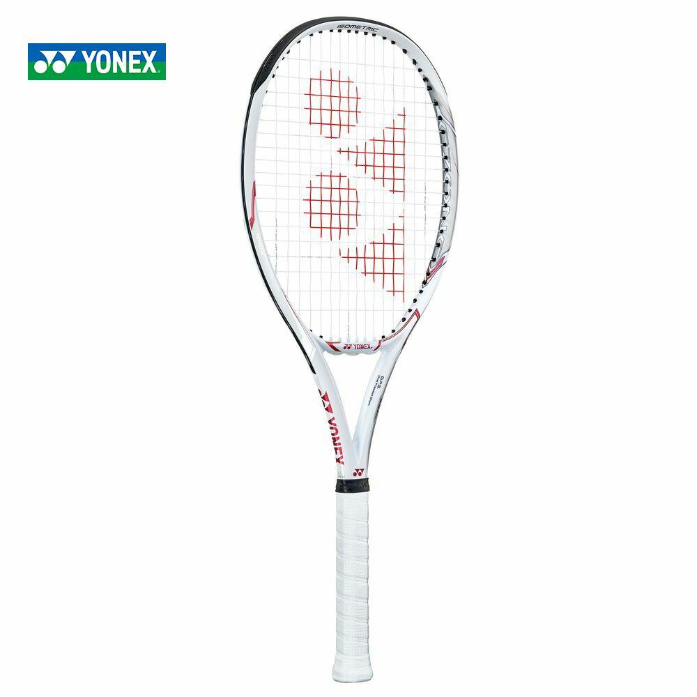 【エントリーでポイント10倍▲さらに買い回りで10倍 8/14~21】ヨネックス YONEX テニス 硬式テニスラケット EZONE 100 SL Eゾーン 100SL 06EZ100S-062