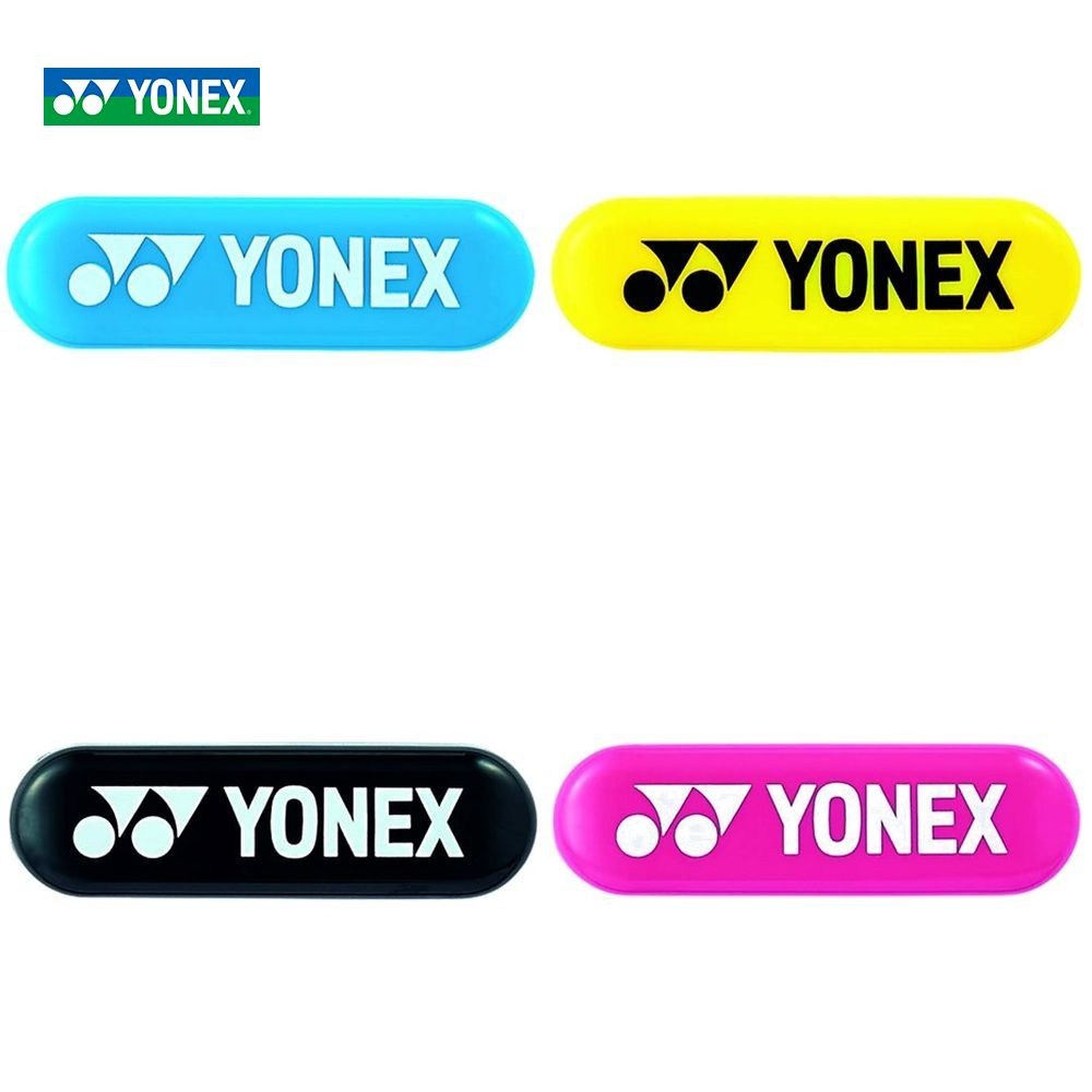 ヨネックス YONEX テニスアクセサリー 誕生日プレゼント 人気ブレゼント AC461 ゼッケンピン 4個入リ