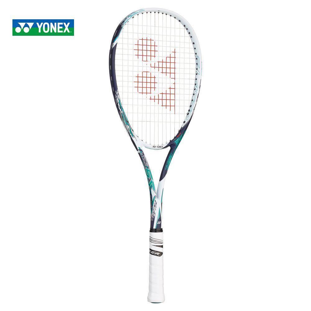 <title>送料無料 ガット張り無料 対象3店舗買いまわり最大10倍 3 4~スーパーSALE 割り引き 4~ ヨネックス YONEX テニスソフトテニスラケット エフレーザー 5S F-LASER FLR5S-042</title>