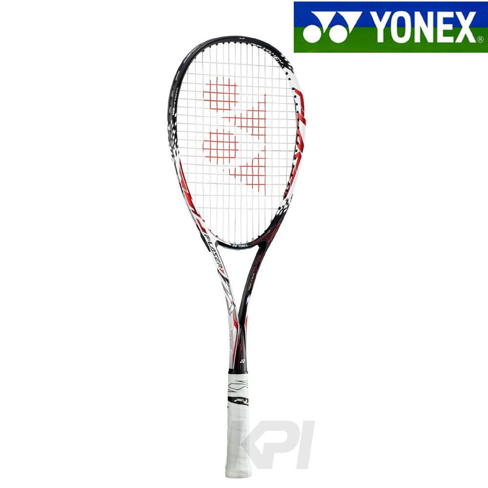 「2017新製品」YONEX(ヨネックス)「F-LASER 7S(エフレーザー7S)FLR7S」ソフトテニスラケット