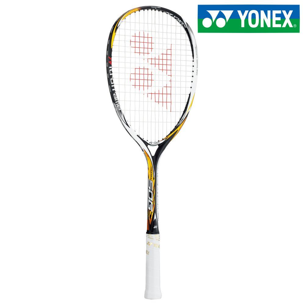 ヨネックス YONEX ソフトテニスソフトテニスラケット ネクシーガ50G NEXIGA 50G NXG50G-402
