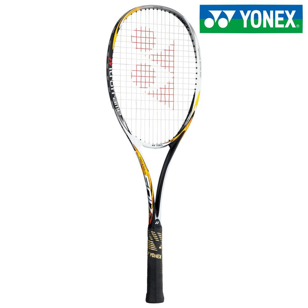 ヨネックス YONEX ソフトテニスソフトテニスラケット ネクシーガ50V NEXIGA 50V NXG50V-402