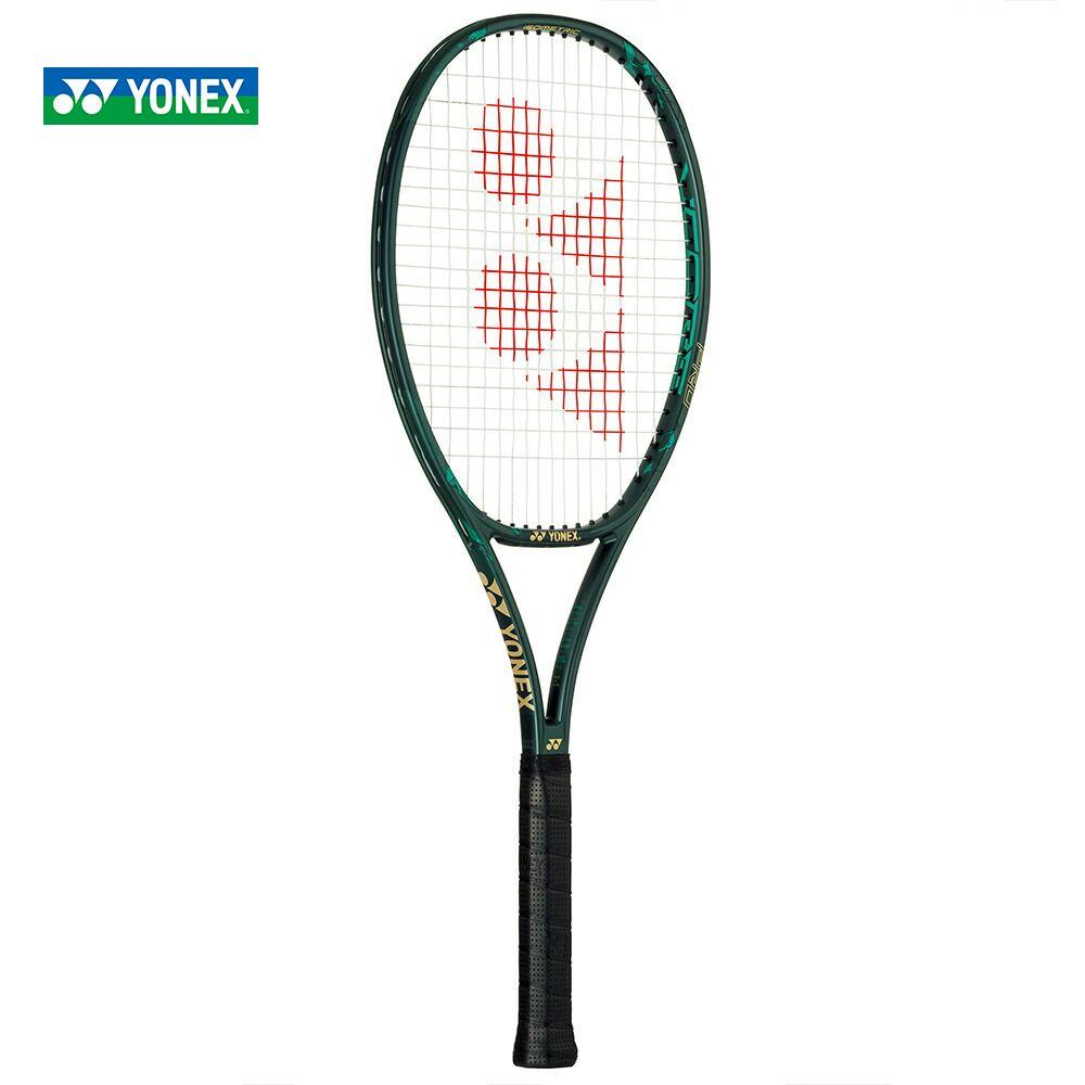 【エントリーでポイント10倍▲8/1~31】ヨネックス YONEX 硬式テニスラケット Vコア プロ 100 VCORE PRO100 02VCP100 「カスタムフィット対応(オウンネーム不可)」【タオルプレゼント対象】