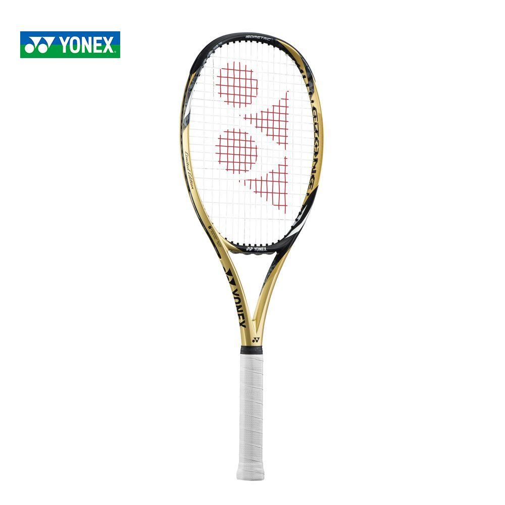 「あす楽対応」ヨネックス YONEX 大坂なおみ選手記念モデル 硬式テニスラケット EZONE 98 LIMITED Eゾーン98リミテッド EZ98LTD 『即日出荷』