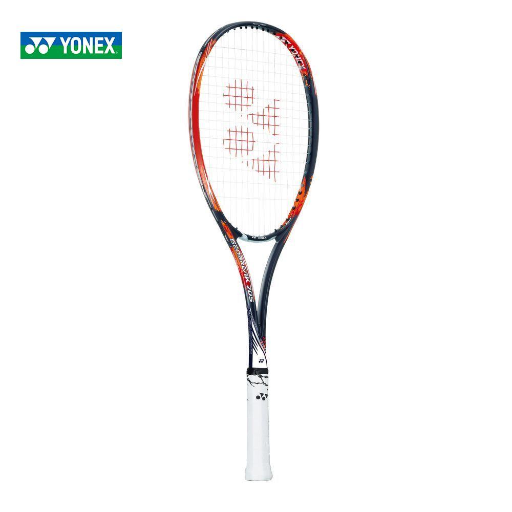 ヨネックス YONEX ソフトテニスラケット GEOBREAK 70S ジオブレイク70S GEO70S