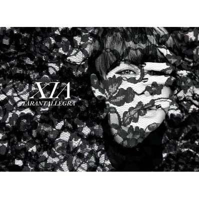 1集 - Tarantallegra (韓国盤) [CD] XIAH Junsu