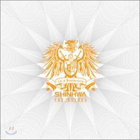 神話 (シンファ) 10集 - The Return (Thanks Edition版) (韓国盤) [CD]