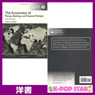 洋書(ORIGINAL) / The Economics of Money, Banking and Financial Markets