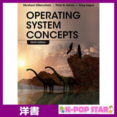 洋書(ORIGINAL) / Operating System Concepts