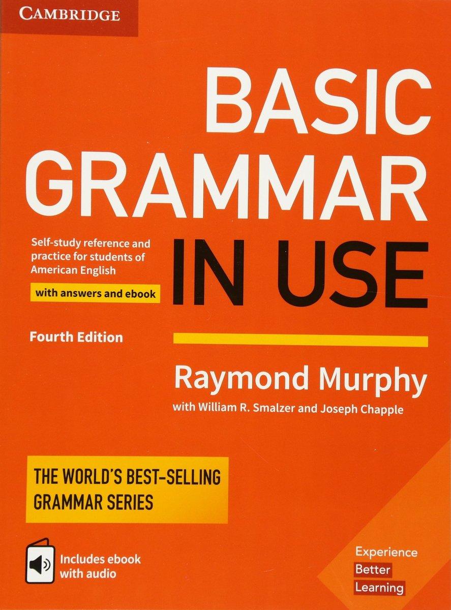 ペーパーバック Student Edition 2017 9 21 洋書 ORIGINAL AL完売しました Basic Grammar in Use Student's Book 爆買い新作 Answers Self-study English Interactive with American and Reference for eBook: 英語 Students Practice of