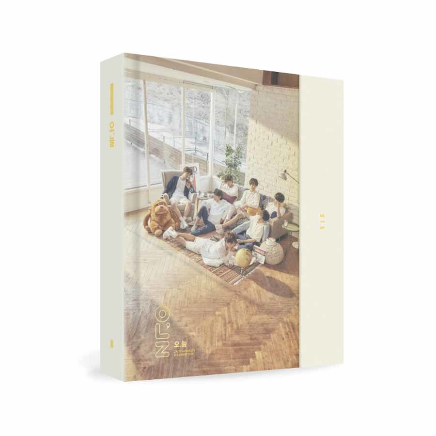2018 BTS EXHIBITION BOOK