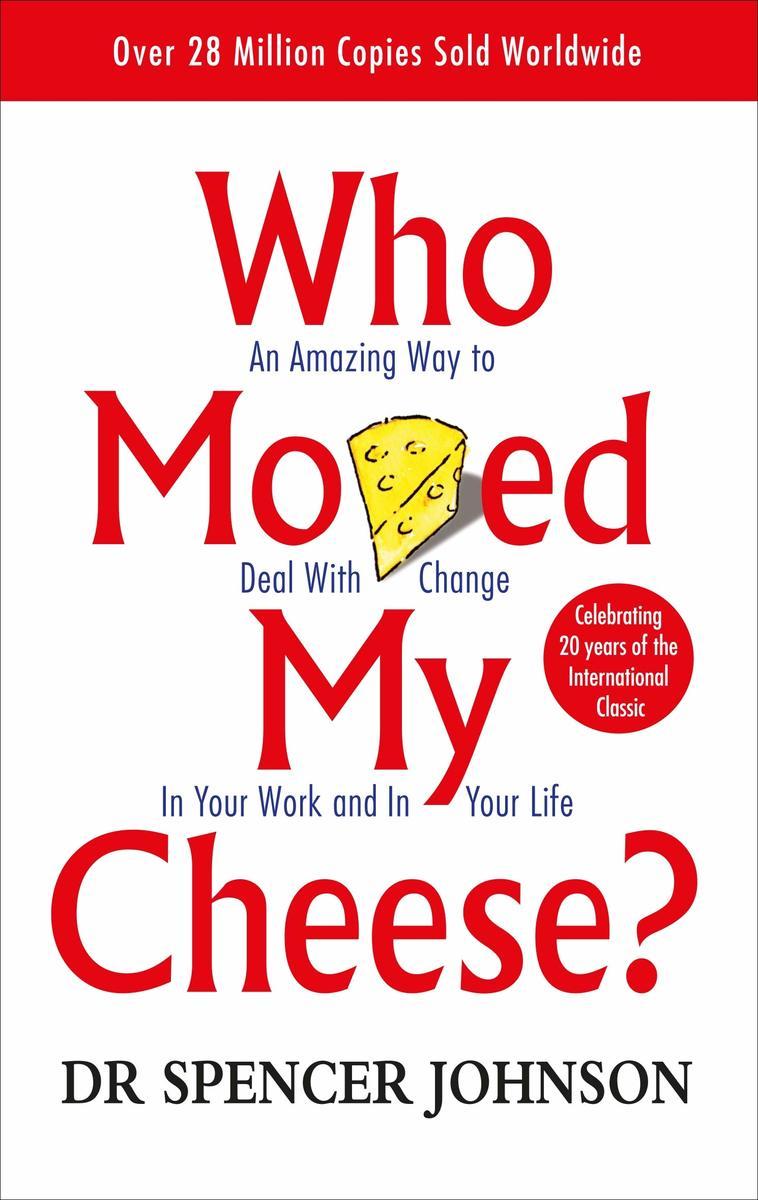 完売 ペーパーバック ? 1999 3 4 My Moved 激安通販販売 Cheese 英語 Who
