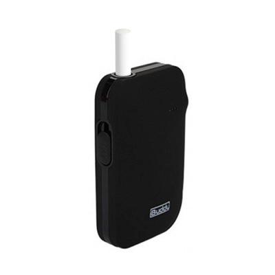 【売り切り特価★送料無料】iBuddy 電子たばこブラック LU-L301-009【関東あす楽対象】