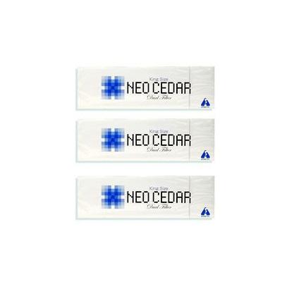 【第(2)類医薬品】ネオシーダー キングサイズ 20本入×30箱(3カートン)