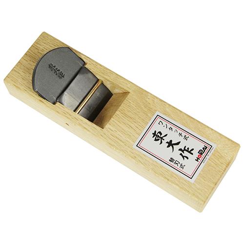 オンラインショップ 替刃式なので 物品 刃砥ぎや裏出しが不要で簡単に使えます ホーライ ワンタッチ替刃式鉋 48X210 4907580011487 K-1148