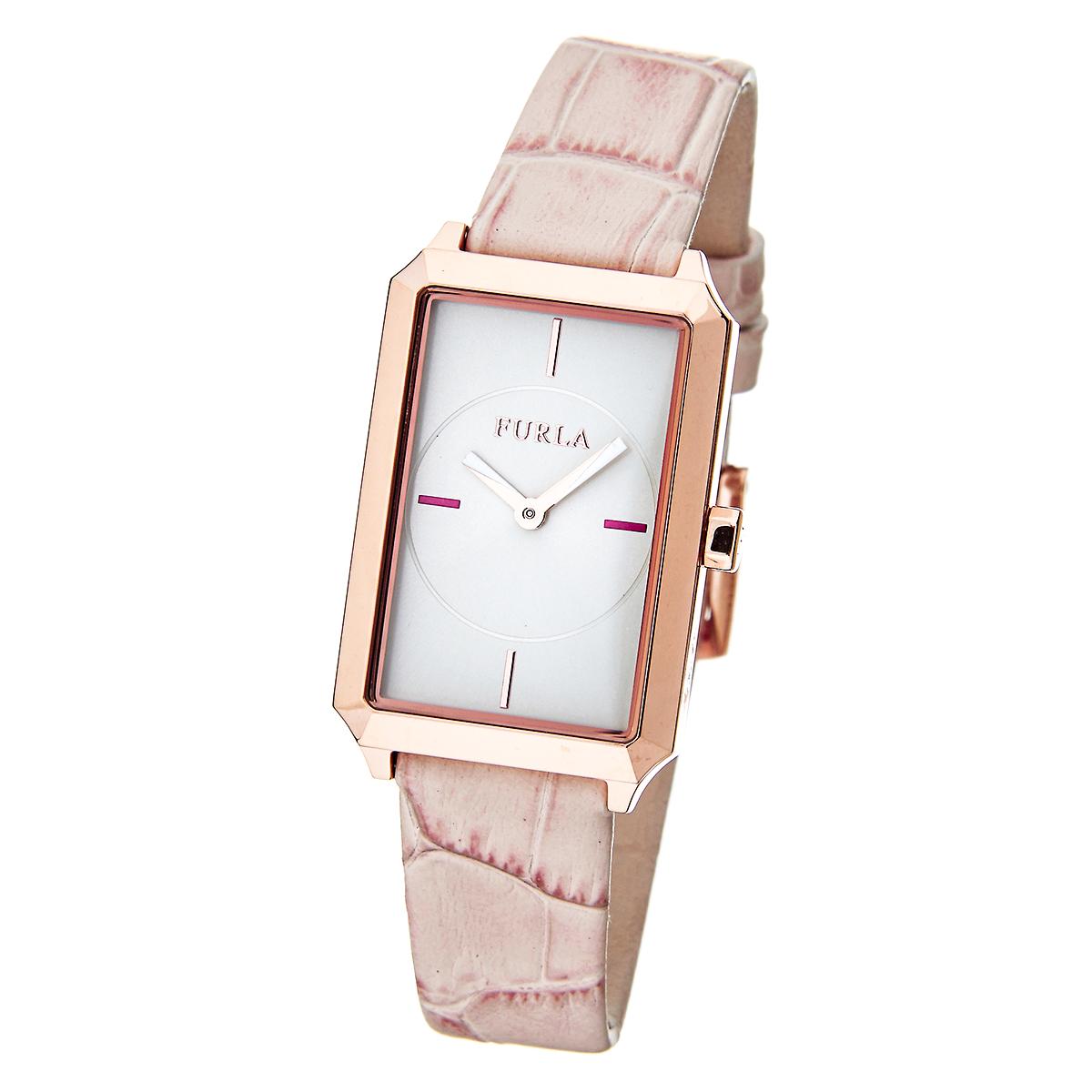 フルラ FURLA 腕時計 レディース DIANA (ディアーナ) ローズゴールド/シルバーR4251104501