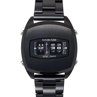 FUTURE FUNK フューチャーファンク FF101-BK-MT ブレス 【正規品】【品薄人気商品少数入荷】
