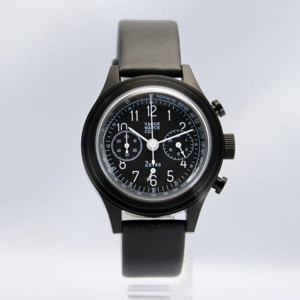 ヴァーグウォッチ VAGUE WATCH Co. 腕時計 メンズ 99.9 ドラマ着用モデル 2C-L-003【正規品】