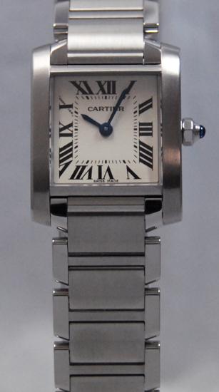 Cartier Francaise SM W51008Q3