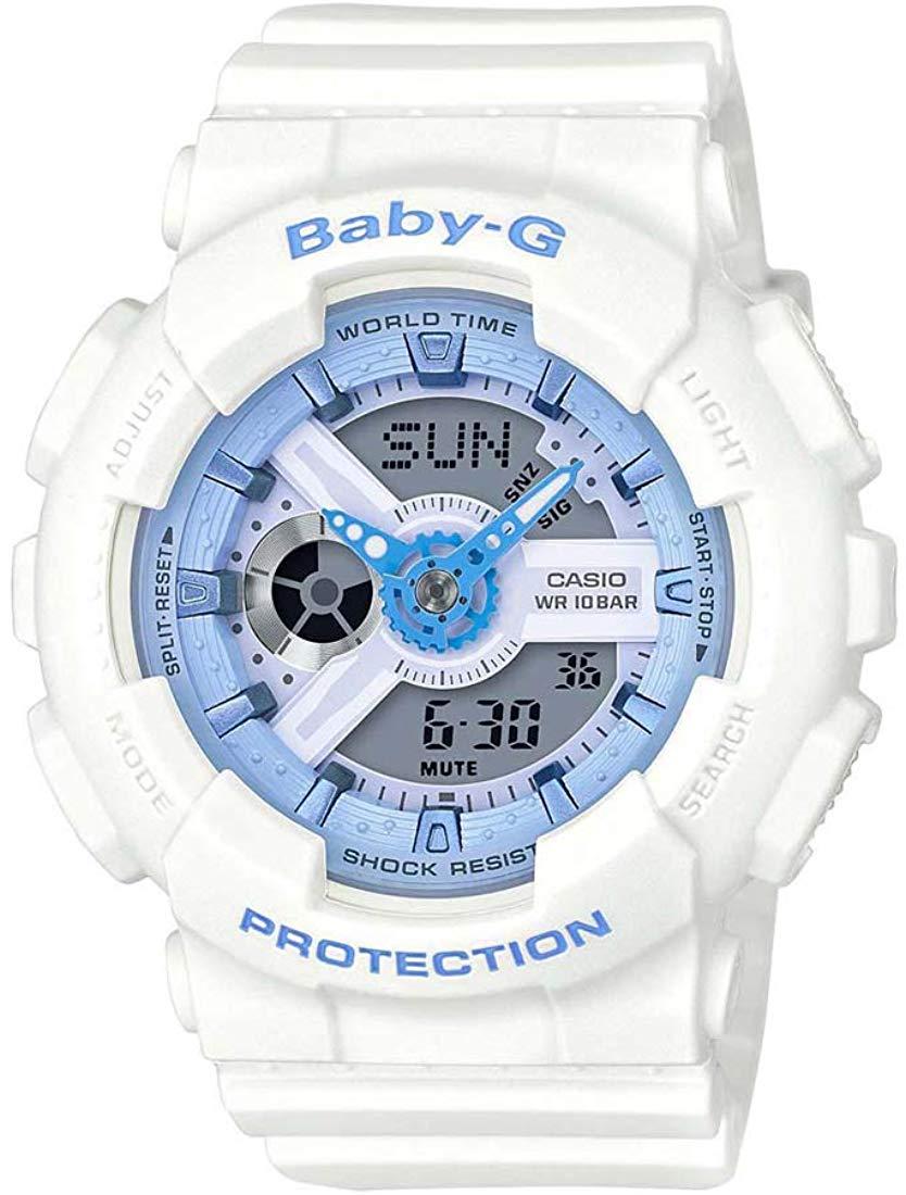 カシオCASIO BABY-G ベビージー Gショック ジーショック G-SHOCK 海外モデル BA-110BE-7A