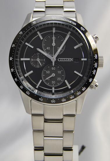 Citizen CITIZEN collection eco-drive CA0454-56E