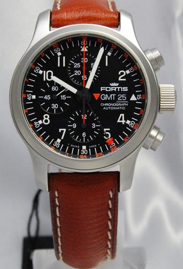 forutisu B-42 purofesshonarukurono GMT 637.22.11