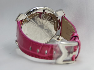 Gaga Milano slim 46 mm 5084.6