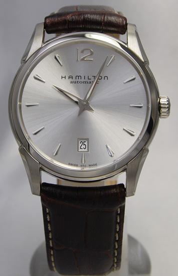 Hamilton jazzmaster slim 40 mm SV/H38515555