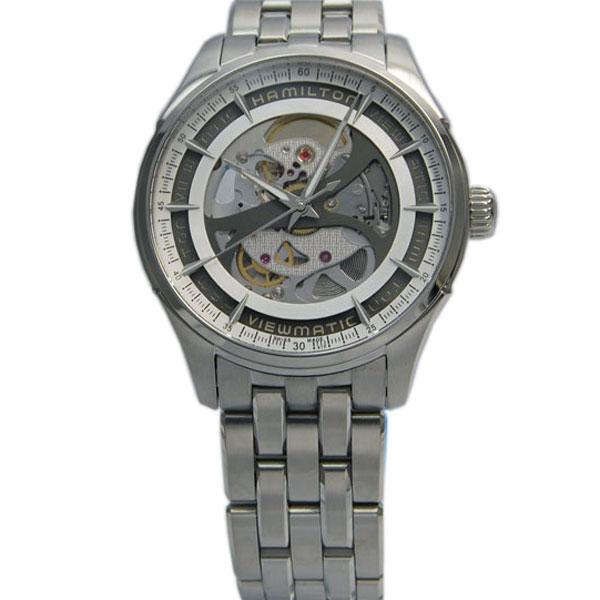 buy online 60ac0 49398 ハミルトン ジャズマスタービューマチック ジェントH42555151 ...