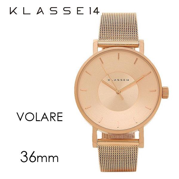 クラス14 KLASSE14 MARIO NOBILE Volare ヴォラーレ 36mm VO14RG003W【セール】